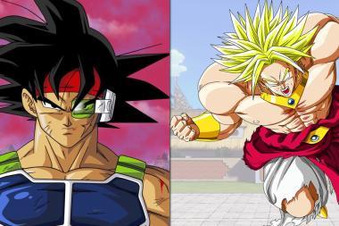 הסאיינים באים: בארדוק וברולי מגיעים ל-Dragon Ball FighterZ