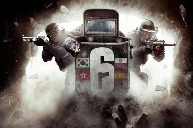 חברת Ubisoft לא מתכננת לפתח משחק המשך ל-Rainbow Six Siege