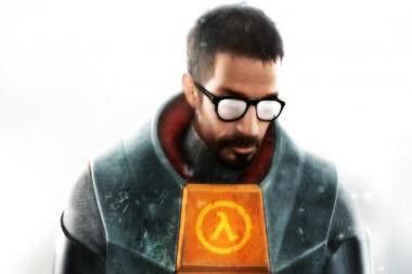 גורדון פרימן מ-Half Life מגיע לגרסת המחשב של Final Fantasy 15