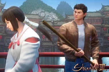 שוחררו תמונות חדשות מ-Shenmue III שמציגות את הדמויות במשחק