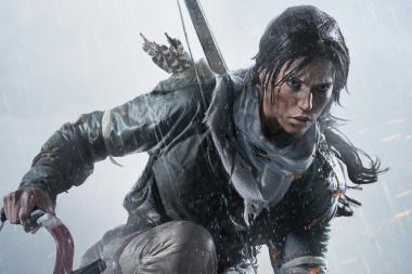 המשחק Rise of the Tomb Raider ייכלל במסגרת Xbox Game Pass