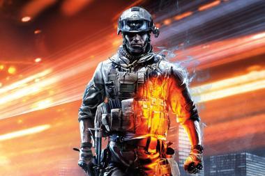 טריילר החשיפה של משחק ה-Battlefield הבא נמצא רשמית בהפקה