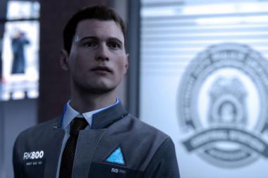 המשחק Detroit: Become Human מקבל תאריך השקה