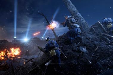 מקור חדש חושף: המשחק החדש בסדרת Battlefield יתנהל במלחמת העולם השניה