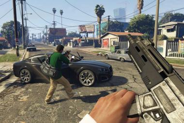 שמועות והשערות: דיווח חדש משתף פרטים חדשים על GTA 6