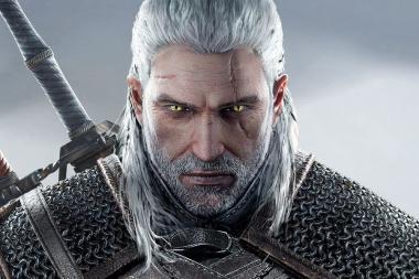גרלט מ-The Witcher יופיע כדמות אורח במשחק שיושק בקרוב