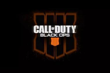 הכתובת הייתה על הקיר: הוכרז Call of Duty: Black Ops 4