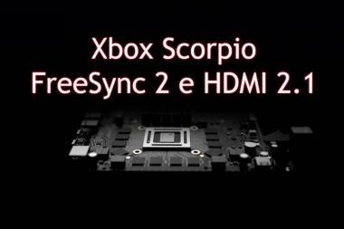 מיקרוסופט תאפשר שימוש ב-Free Sync 2 של AMD ב-Xbox One