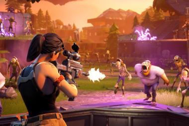 מהפכה: Fortnite יאפשר לשחקני כל הפלטפורמות לשחק ביחד