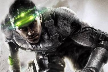 רישום לכותר Splinter Cell חדש הופיע ב-Amazon