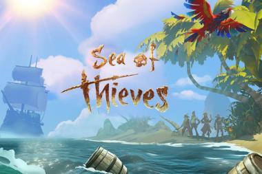 ביקורת: Sea of Thieves