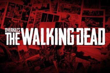 המשחק החדש של The Walking Dead מבית Overkill זוכה לטריילר ראשון