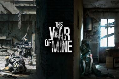 בואו לשחק בחינם ב- This War of Mine ב-Steam עד לשבוע הבא