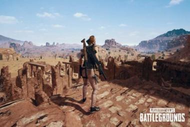 מפת Miramar תגיע ל-Xbox בחודש הבא