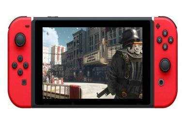 המשחק Wolfenstein 2 על ה-Switch סוף סוף מקבל סרטון משחקיות – והוא נהדר
