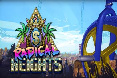 מפתחת המשחק LawBreakers משיקה משחק Battle Royale חדש