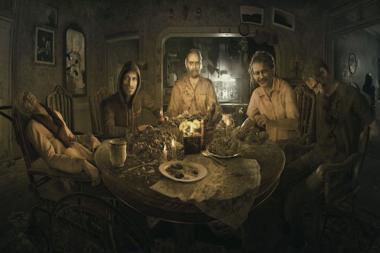 המשחק Resident Evil 7 מכר יותר מ-5 מיליון עותקים