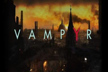 פורסמו דרישות המערכת של Vampyr