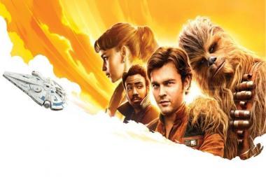 שוחרר טריילר חדש ל-Star Wars: Han Solo