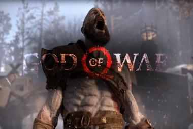 God of War הוא כבר המשחק הנמכר בסדרה בבריטניה