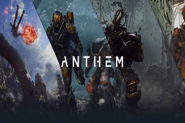 חברת BioWare אומרת שהמשחקיות של Anthem תהיה זהה למה שראינו בטריילר