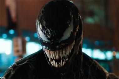 צפו בטריילר החדש של Venom