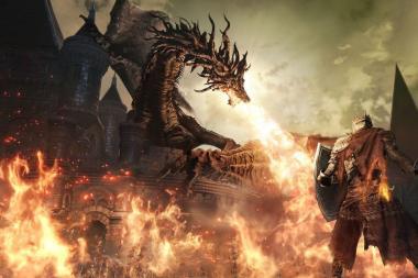 הטריילר החדש של Dark Souls Remastered מחזיר אותנו לבוסים המוכרים