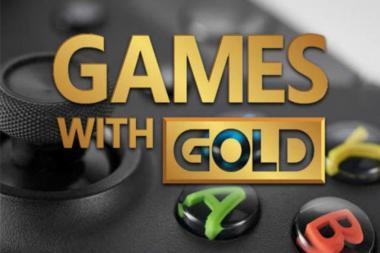 קבלו את המשחקים החינמיים של חודש מאי במסגרת שירות Games with Gold