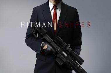 המשחק Hitman: Sniper Assassin הודלף ע''י חברות דירוג