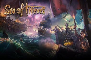 עדכון חדש ל-Sea Of Thieves מוסיף מגוון של חפצים קוסמטיים