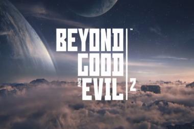 עדכון לייבסטרים עבור Beyond Good And Evil 2 ישודר היום