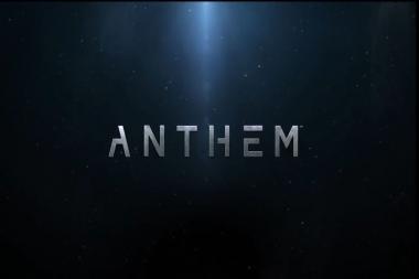 חברת EA מתכננת להשיק את Anthem בחודש מרץ 2019