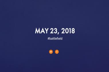 חידת Easter Egg שנפתרה חושפת כנראה את תאריך חשיפת Battlefield 5