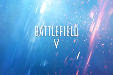 שלום לך Battlefield V