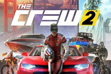 המשחק The Crew 2 ייכנס לסבב בטא סגורה בסוף החודש