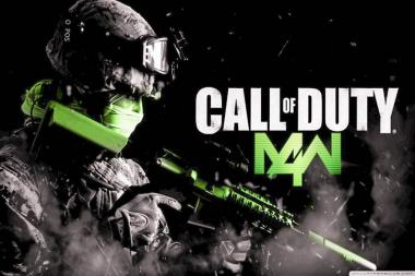דיווחים: המשחק הבא בסדרת Call of Duty הוא Modern Warfare 4