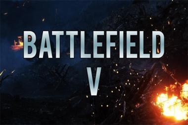 טיזר ל-Battlefield V חושף כי המשחק יתרחש במלחמת העולם השנייה