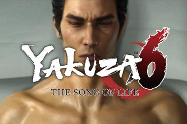 ביקורת - Yakuza 6: The Song of Life