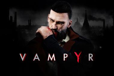 ביקורת - Vampyr