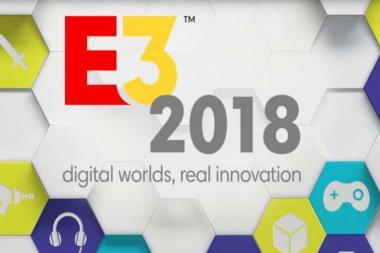 """E3 2018– טקס פרסי """"השנה שעברה מאז E3 2017""""!"""