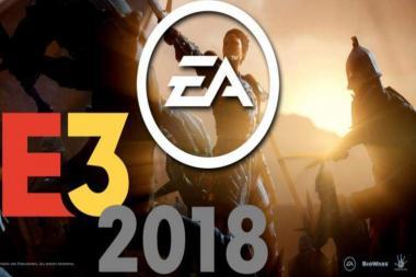 E3 2018: סיכום מסיבת העיתונאים של EA