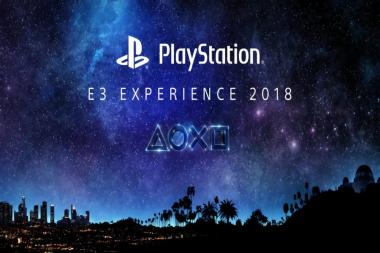 E3 2018: סיכום מסיבת העיתונאים של Sony