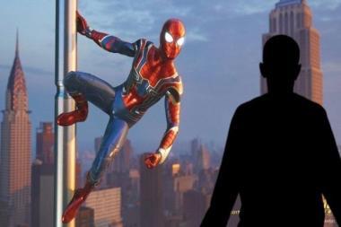 אופס: מדובב חשף בטעות את הנבל המסתורי של Spider-Man ב-Playstation 4