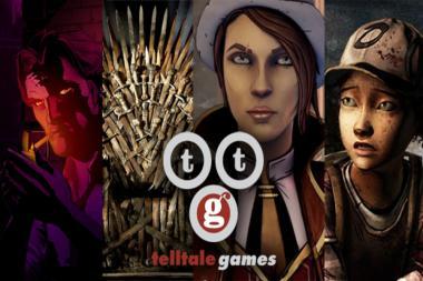 זמן לחידוש: Telltale Games יחליפו את מנוע המשחקים שלהם