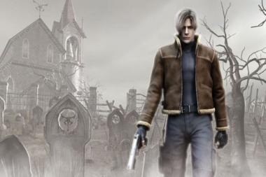 חידוש המעריצים של Resident Evil 4 זמין להורדה