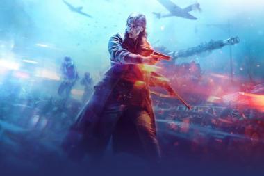 מתי נוכל לשחק בבטא הפתוחה של Battlefield V?