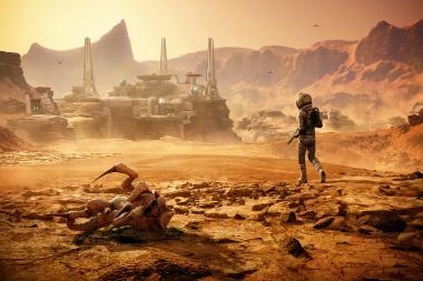 חבילת ההורדה של Lost in Mars שוחררה למשחק Far Cry 5