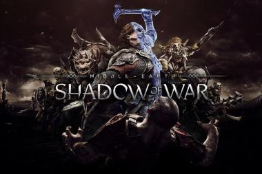 המשחק Middle-Earth: Shadow of War יקבל גרסה מיוחדת