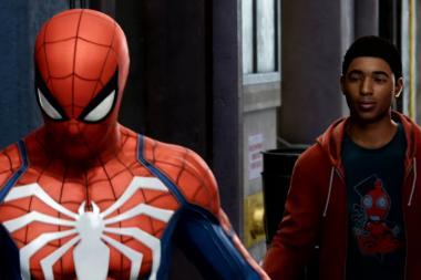 צפו בטריילר ההשקה של Spider-Man ל-PS4