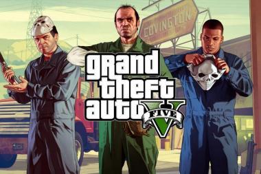 GTA 5 הוא המשחק הנמכר ביותר ב-PSN לחודש יולי, בחודש השני ברציפות